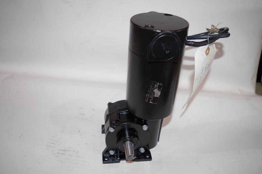 Baldor Brushless Ac Servo Motor Bsm90n 4150aa 300v