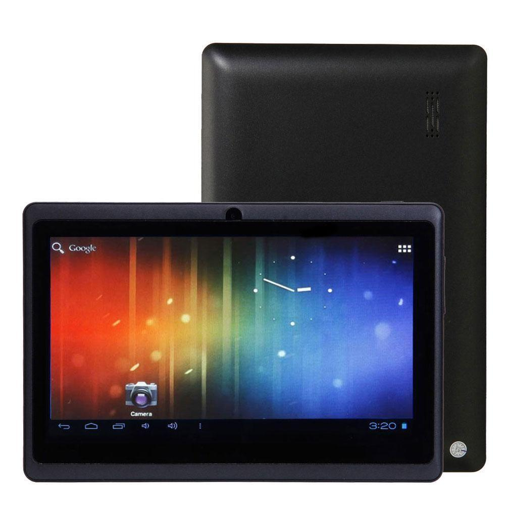 btc® A33 CHEAP ANDROID FAST QUADCORE BLUETOOTH TABLET PC ...