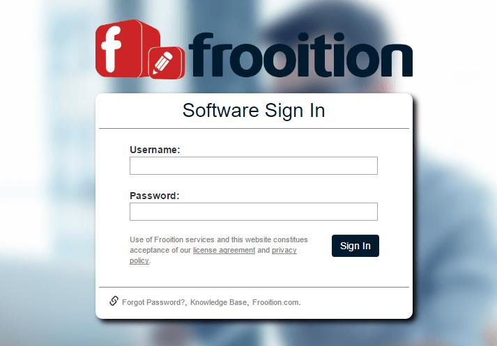 Software Login