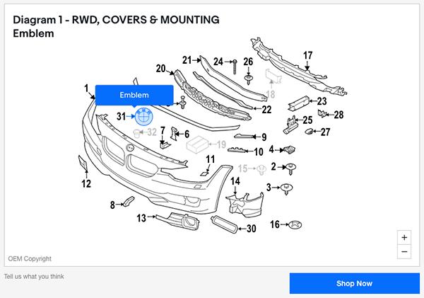 ebay parts diagram