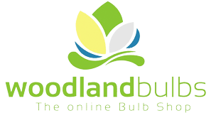 Woodland Bulbs Logo