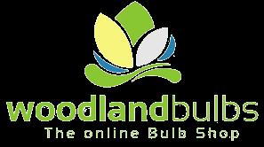 Woodland Bulbs Logo
