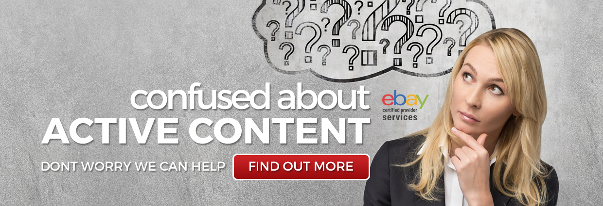 Confused about Active Content? Don't Worry We Can Help