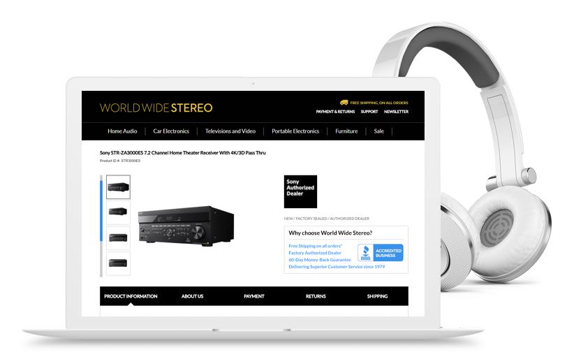 Pro Audio Mart
