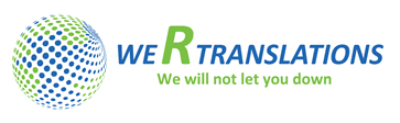 We R Translations
