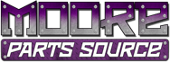 Moore Parts source Logo