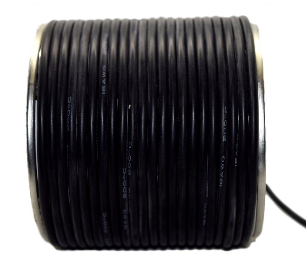 Flexibel Silikon Draht Kabel 10/12/14/16/18/20/22/24 AWG ...