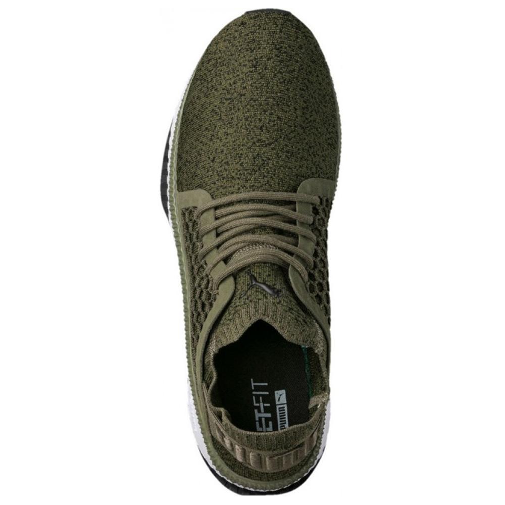 finest selection f766a 6e895 45 EU 5 Puma 365108 01/05/06 Baskets Mode pour Homme Vert Olive ...