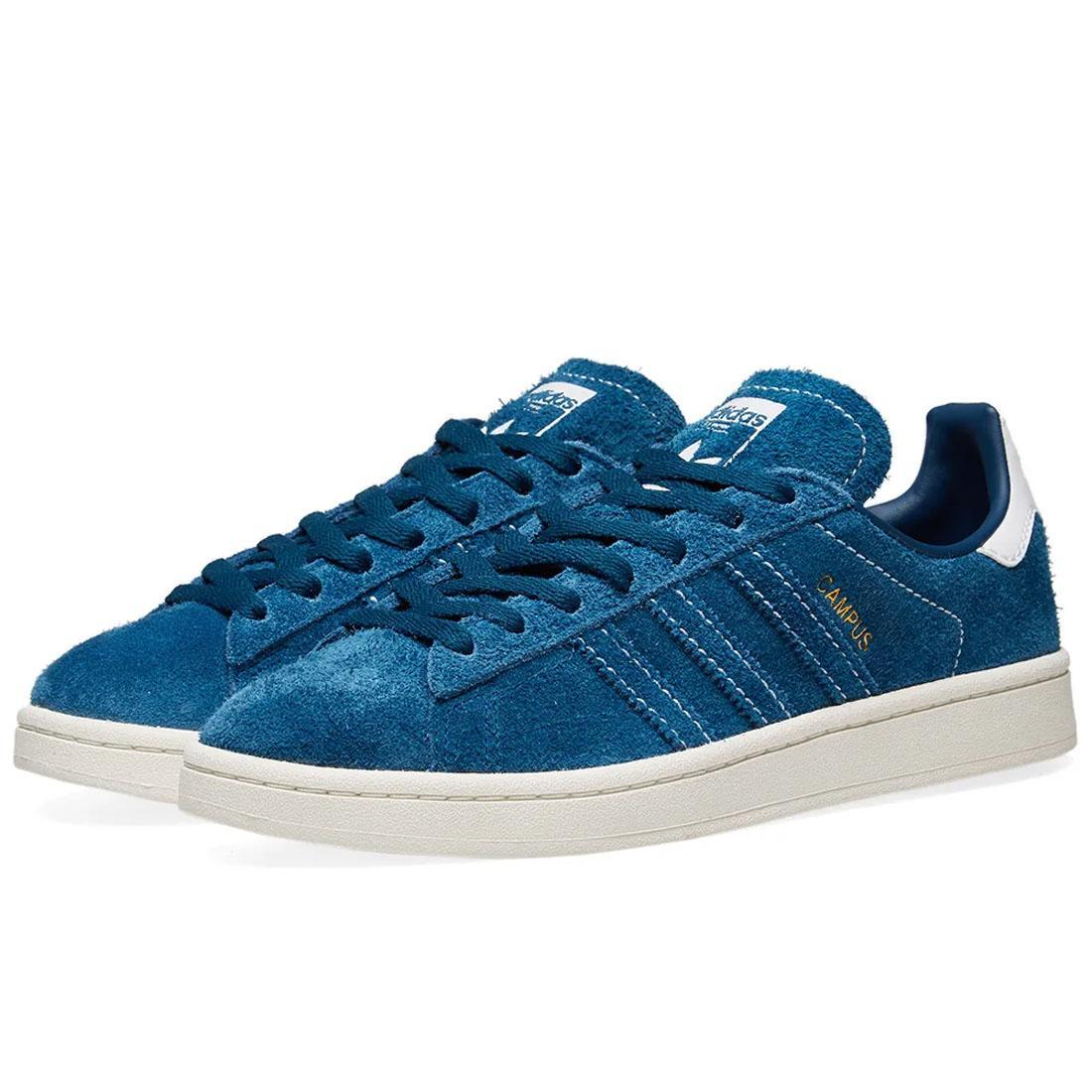 Details about adidas originals Campus Trainers Retro Dark Blue Suede Mens Sports Shoes B37834