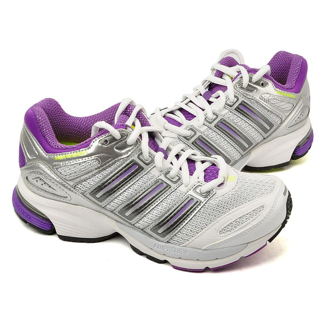 Adidas Response Stability  Mens Running Shoes