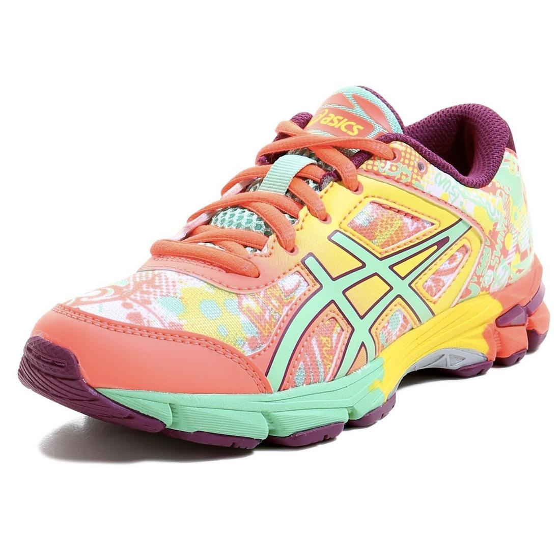 Asics Noosa Childrens Running Shoes