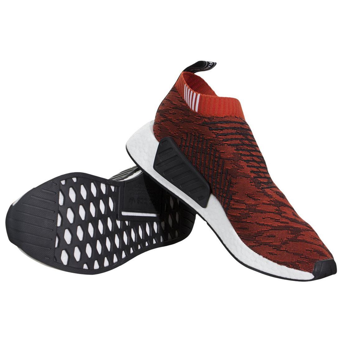 zapatillas adidas original hombre nmd cs2