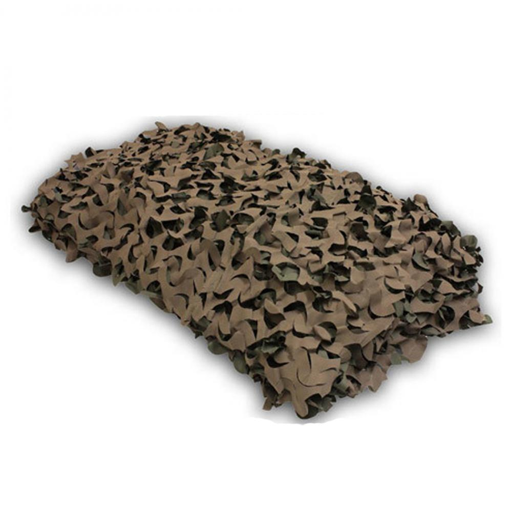 Camouflage Hunting Shooting Net Hide Military Army Camo ...