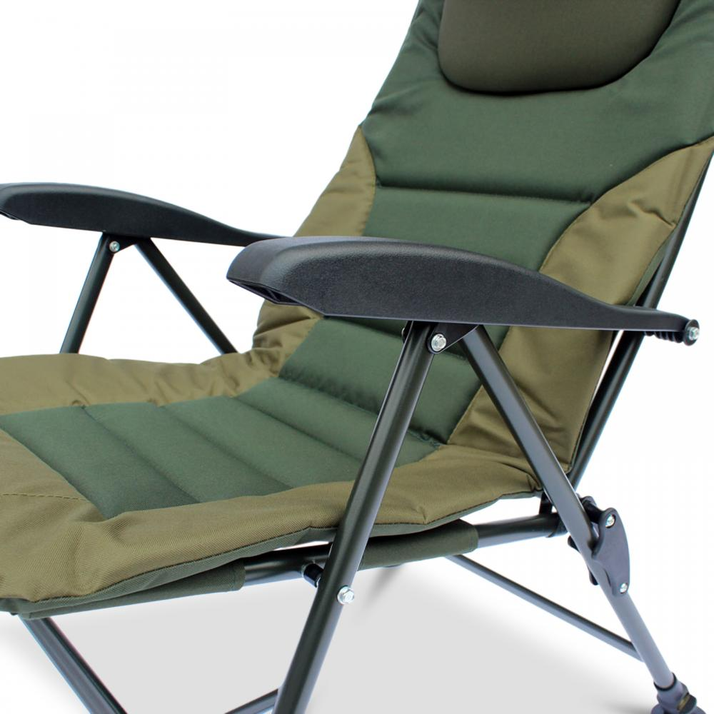 Admirable Chairs Bed Chairs Abode Air Lite Alloy Padded Easy Arm Caraccident5 Cool Chair Designs And Ideas Caraccident5Info