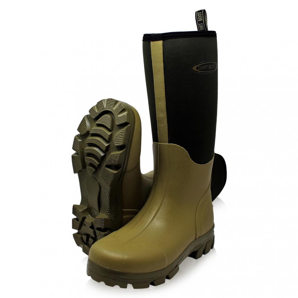 Dirt Boot® Neoprene lined Gamekeeper