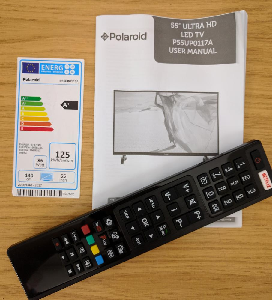 how to play stan tv on poloroid smart tv