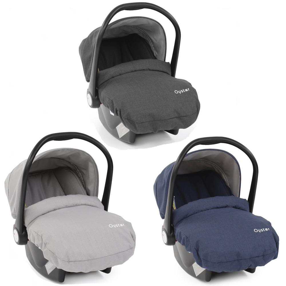Oyster Infant Car Seat