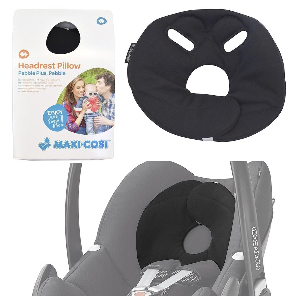 Maxi Cosi Newborn Baby Headrest Support Pillow For Pebble