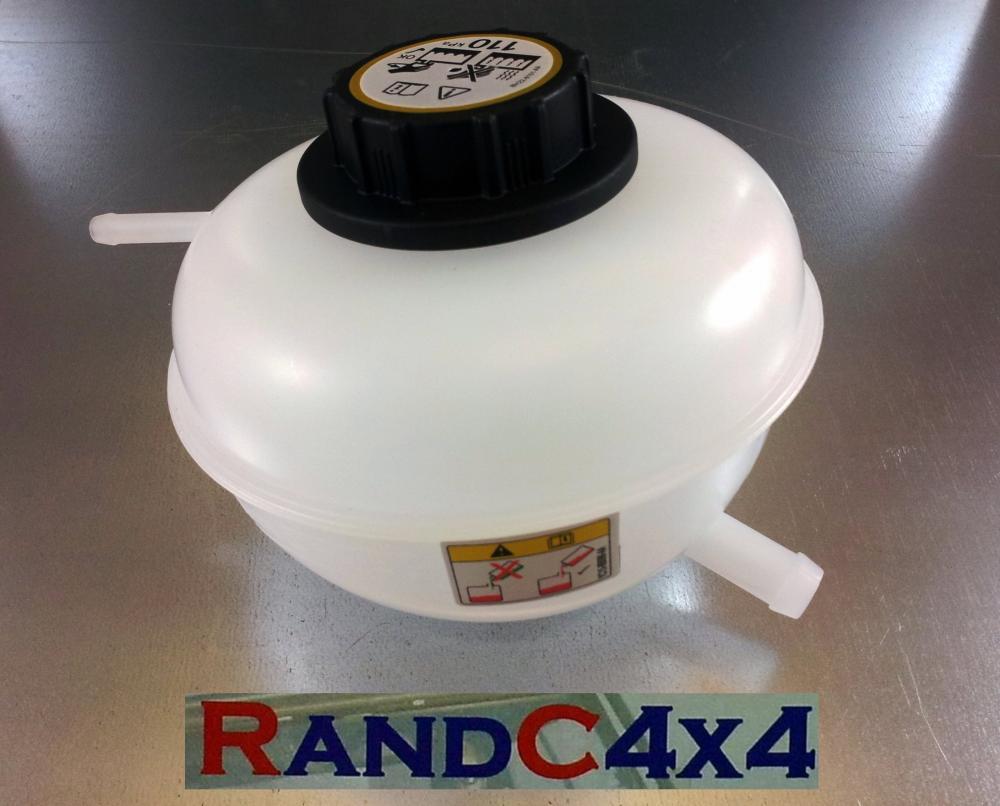 Pcf000012 Land Rover Freelander Coolant Expansion Bottle