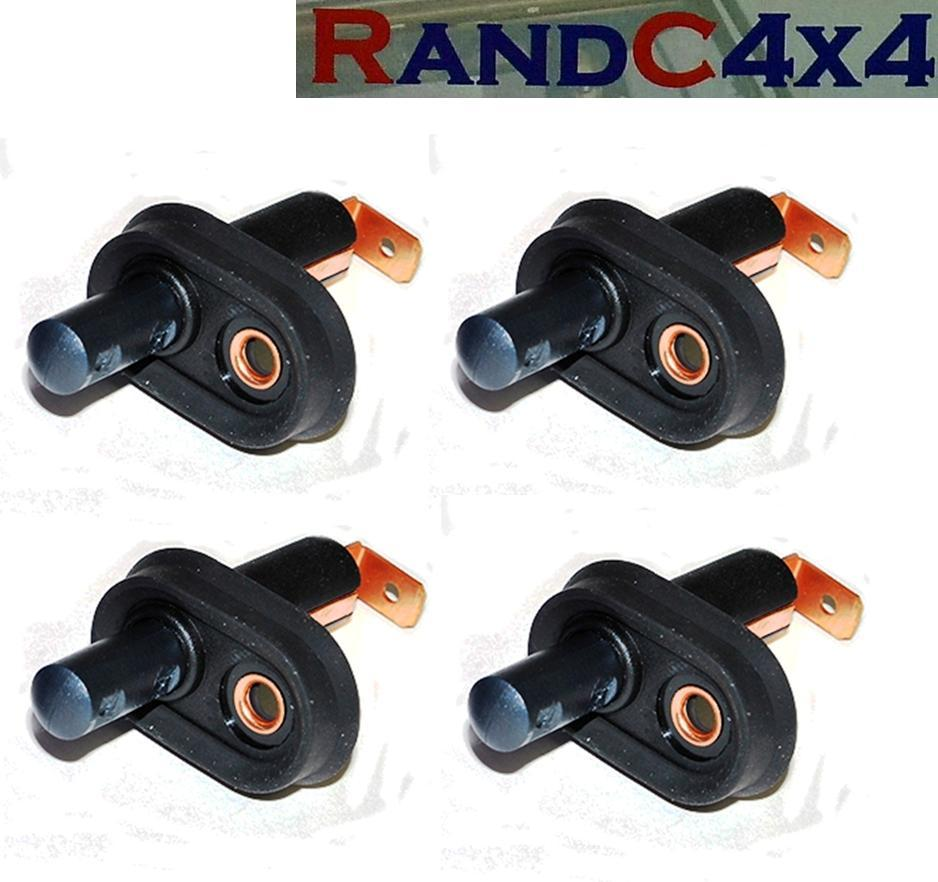 Courtesy Dome Interior Door Light Switch For Land Rover Defender PRC8548