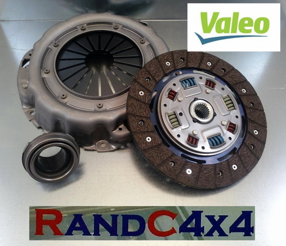 STC8358 VALEO Land Rover Discovery 1 300 & 200 Tdi Three