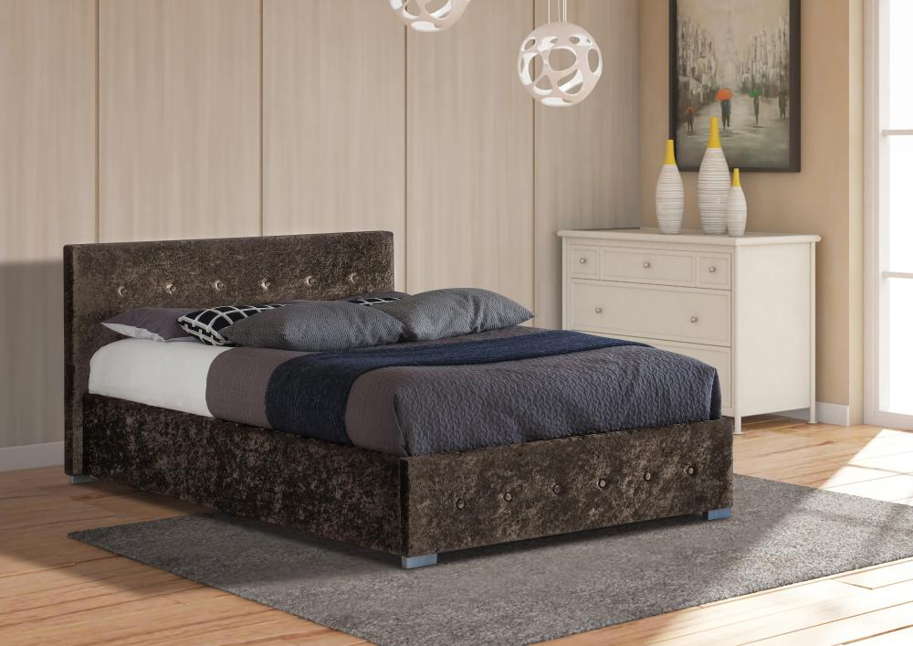 Futon Bed Frame Only