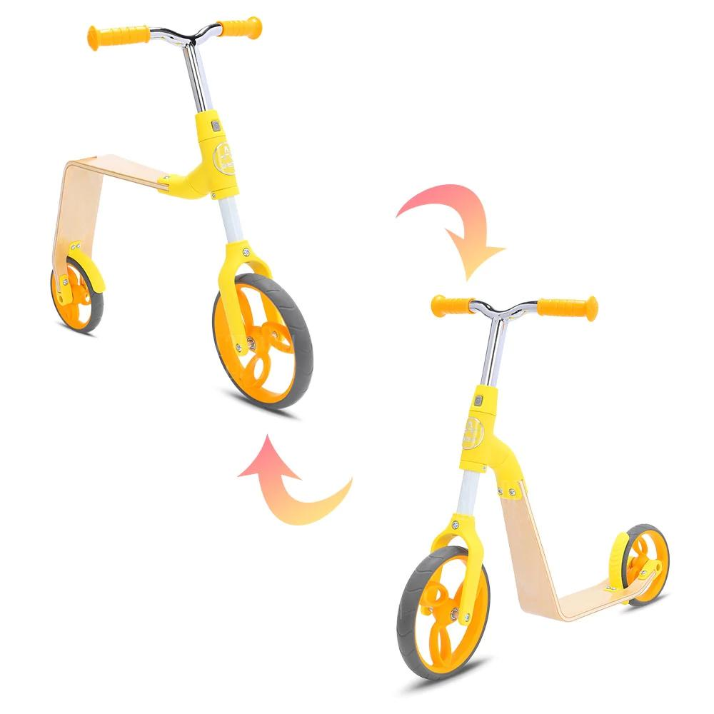 Micro Scooters Balance Bike Green Gbp01gr 2 5 Years Children S Toy