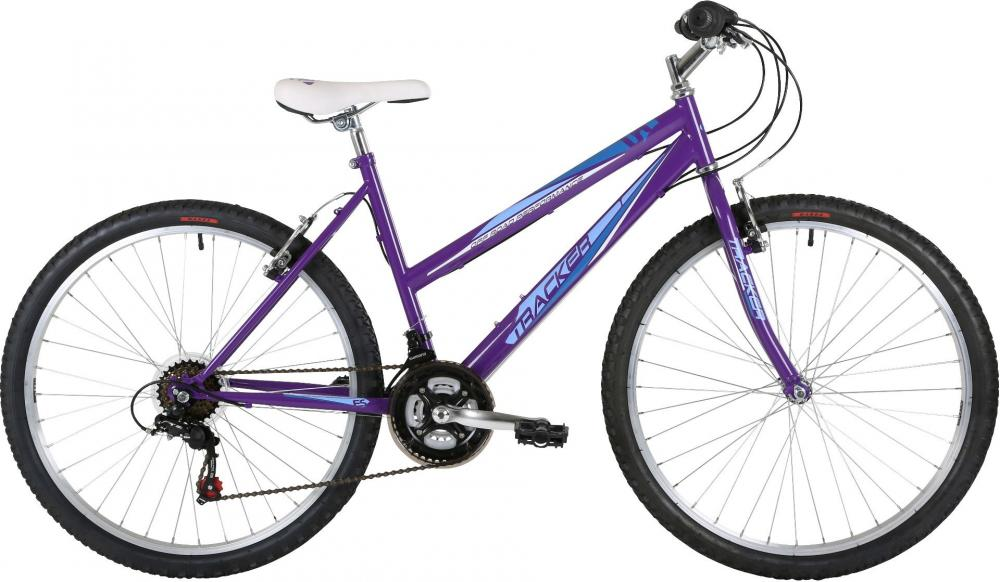 Freespirit Tracker Ladies Mountain Bike Bicycle 18 Speed 26\