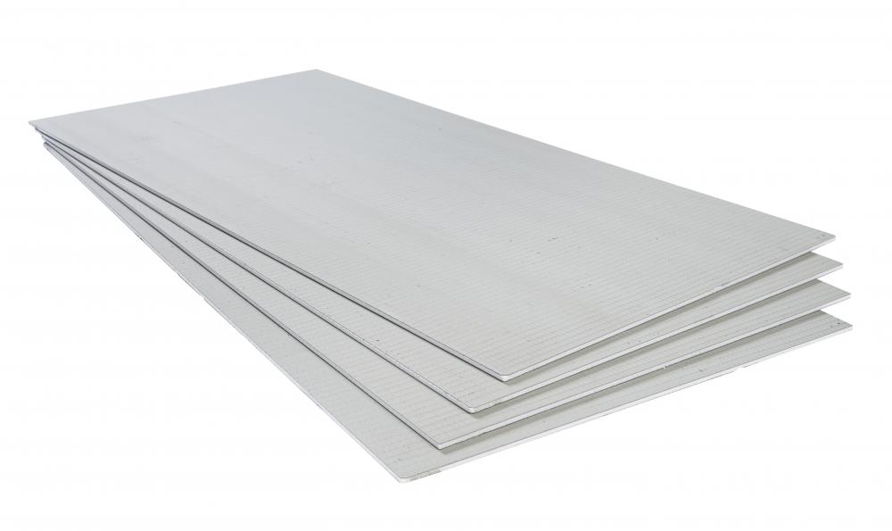 Tile Backer Board 6mm Insulation Board For Underfloor