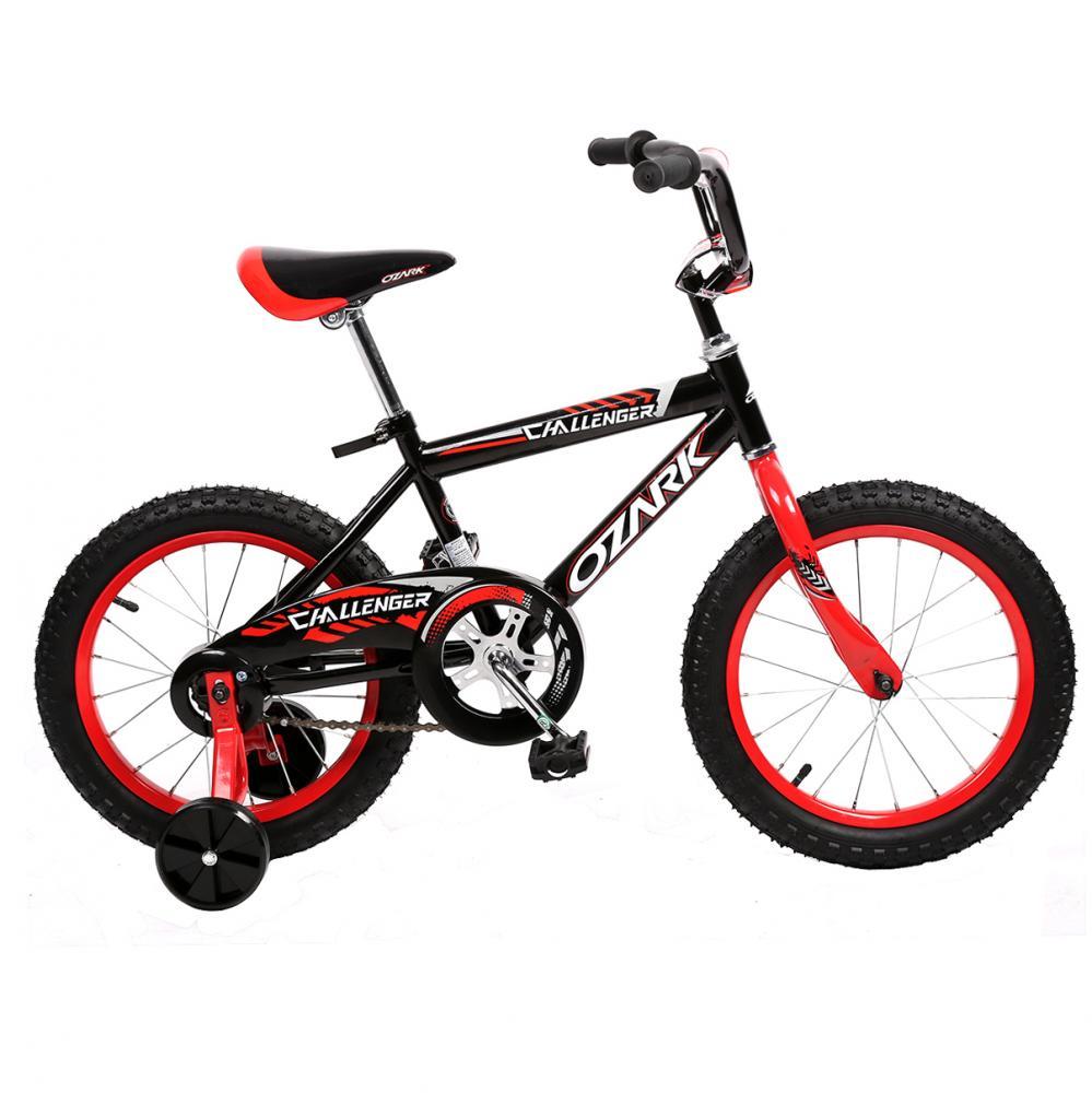 New 16 Quot Steel Frame Children Bmx Boy Kids Bike Bicycle
