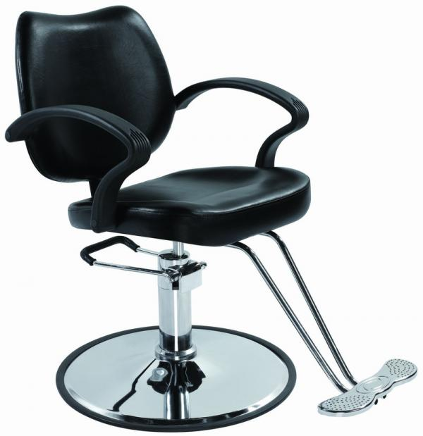 hydraulic styling chair. BestSalonÃ\u201a® Black Classic Hydraulic Barber Chair Styling Salon Beauty 3W