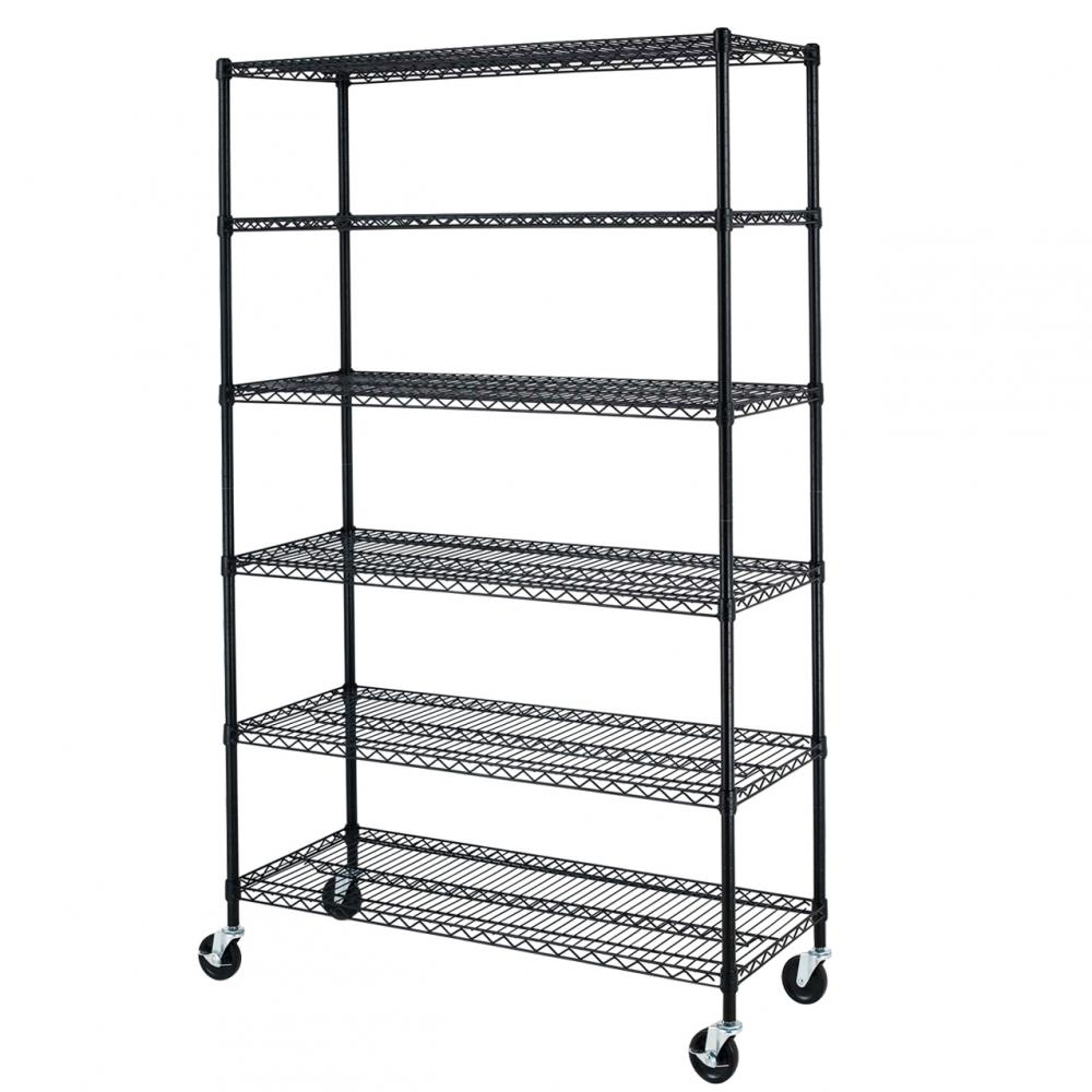 Metal Wire Racks Adjustable - WIRE Center •