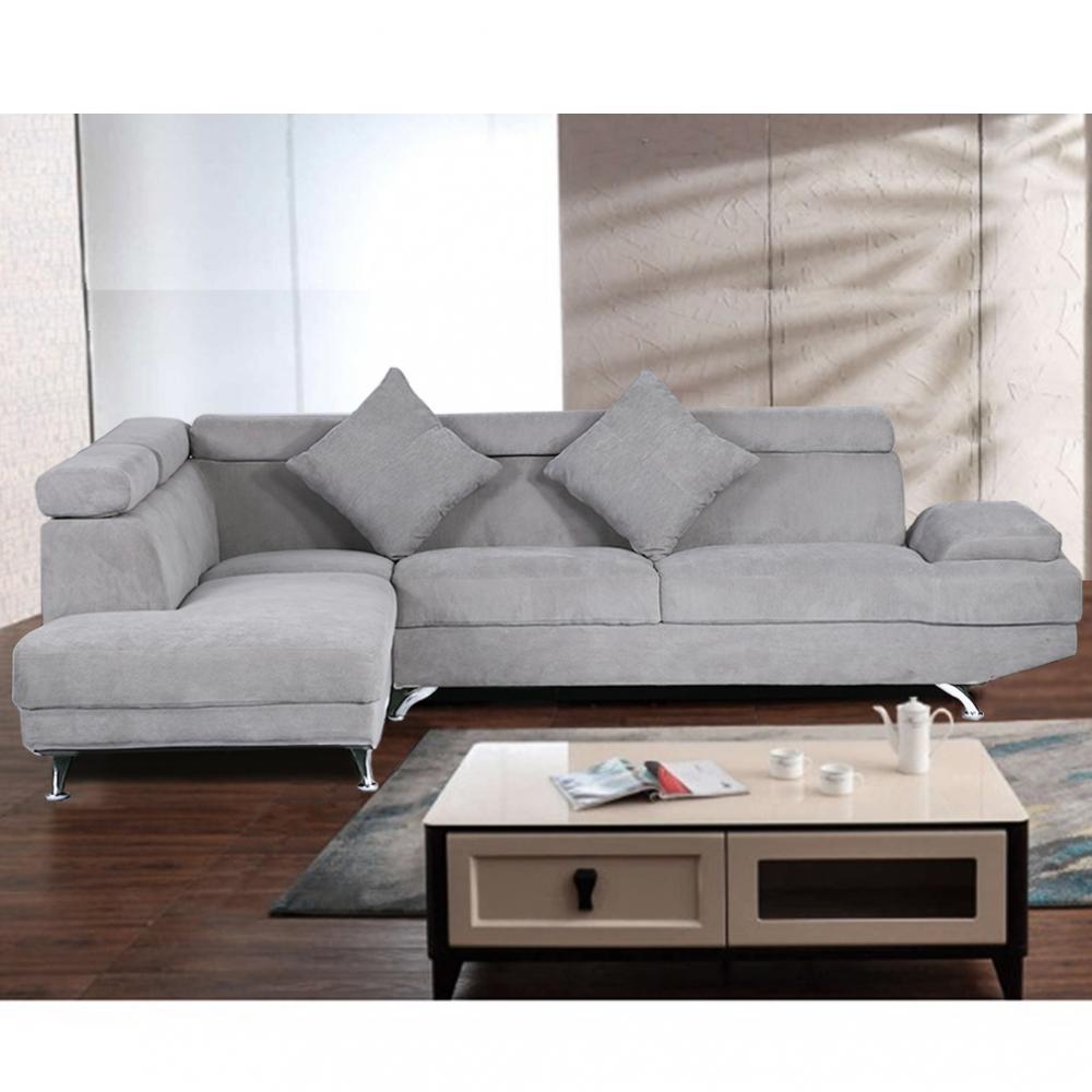 Sectional Sofa Corner Sofa Living Room Couch Sofa Modern Sofa Futon ...