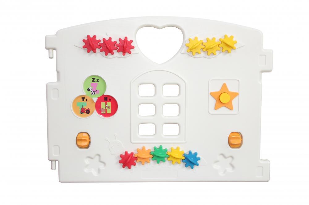 Baby Corralito niños 14 Panel de Seguridad Play Center Patio Casa ...