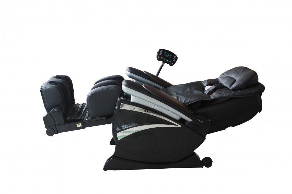 Bestmassage full body zero gravity shiatsu massage chair for Full body shiatsu massage mat