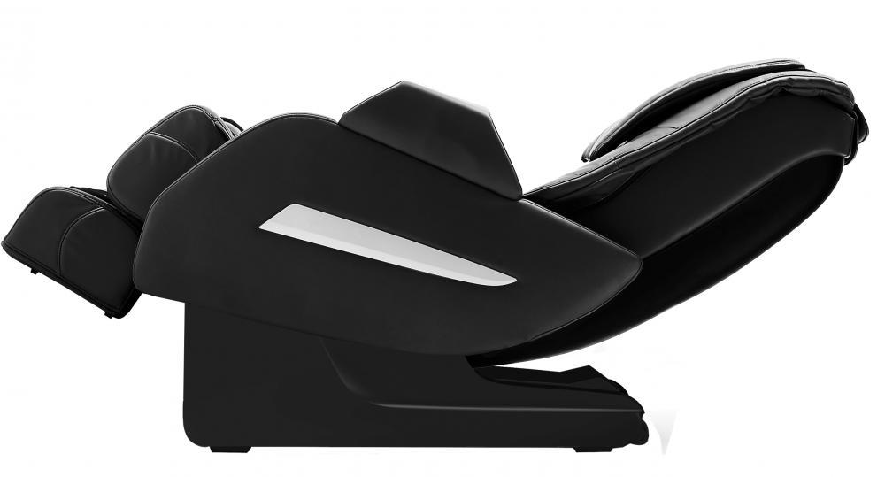 massage chair with heat. electric body zero gravity shiatsu massage chair recliner heat long rail l-track with a