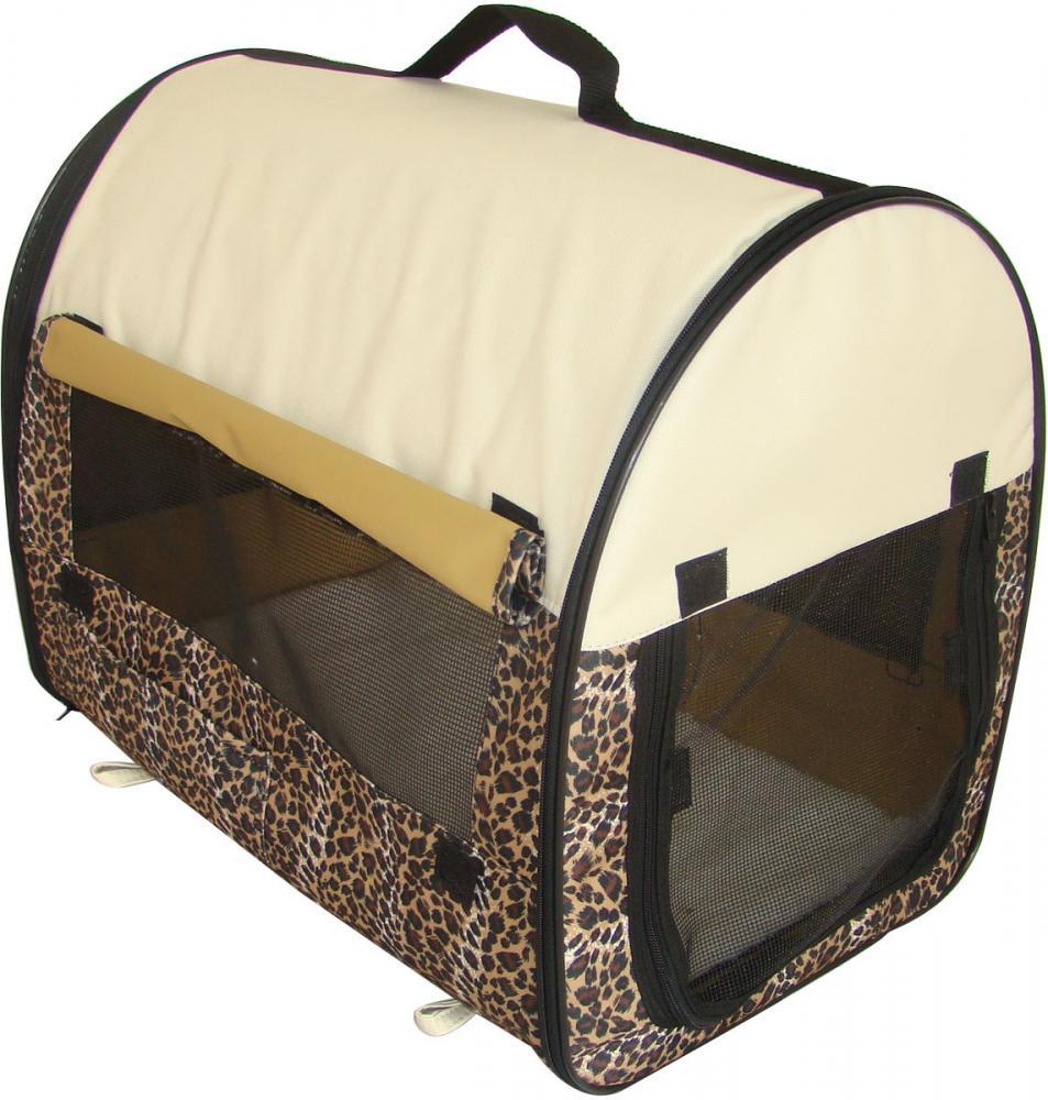 Bestpet Pet Dog Carrier Soft Cage Comfort Travel Shoulder