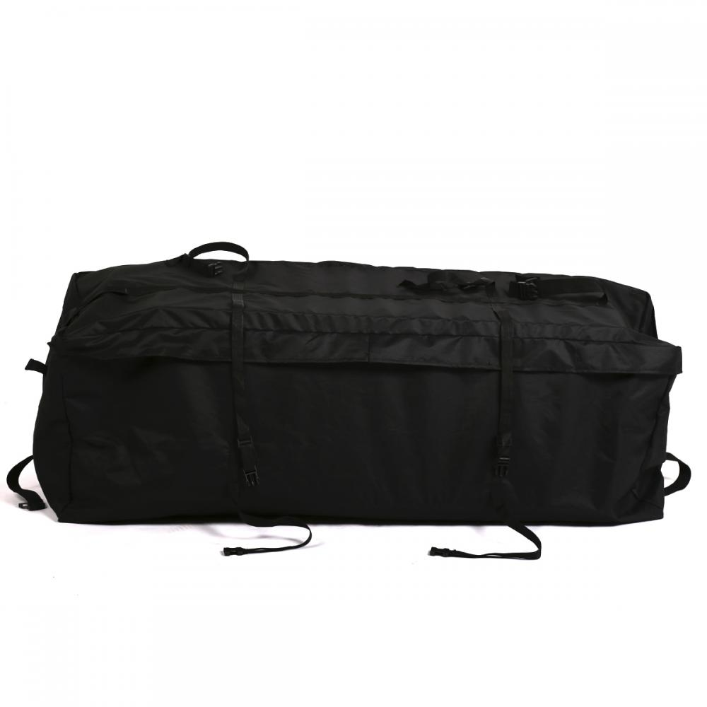 Cargo Carrier Bag Hitch Mount Luggage Roof Top Rack Mount
