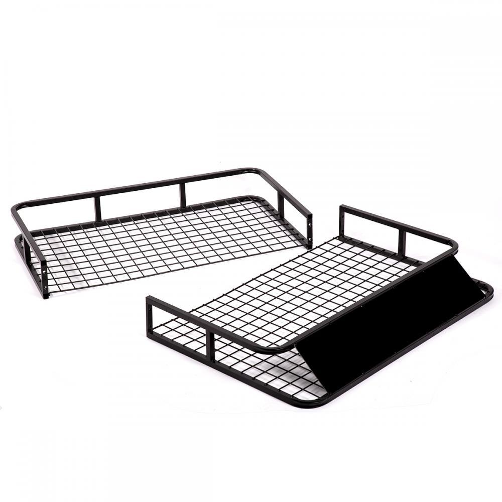 new universal roof rack basket holder travel car top