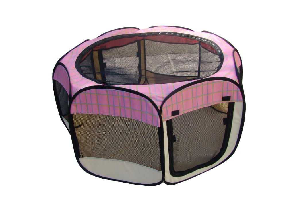New BestPet L/M/S Pet Dog Cat Tent Playpen Exercise Play Pen Soft Crate  sc 1 st  eBay & New BestPet L/M/S Pet Dog Cat Tent Playpen Exercise Play Pen Soft ...