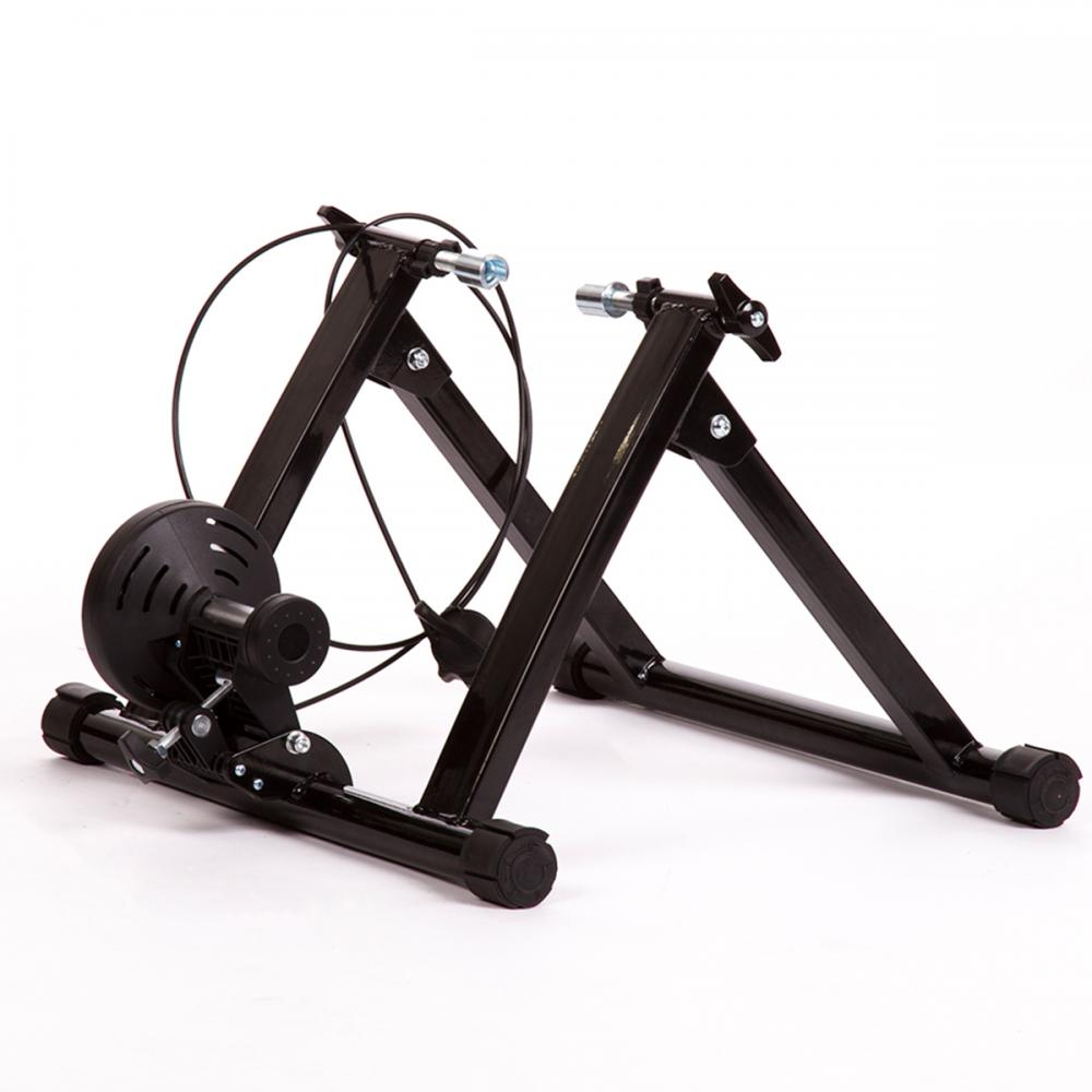 Magnetic Indoor Bicycle Bike Trainer Exercise Stand 5 levels of Resistance BT9 8690017172092   eBay