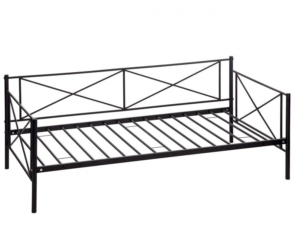 Sofa Bed Frame Dhp The Tokyo Metal Frame Daybed And