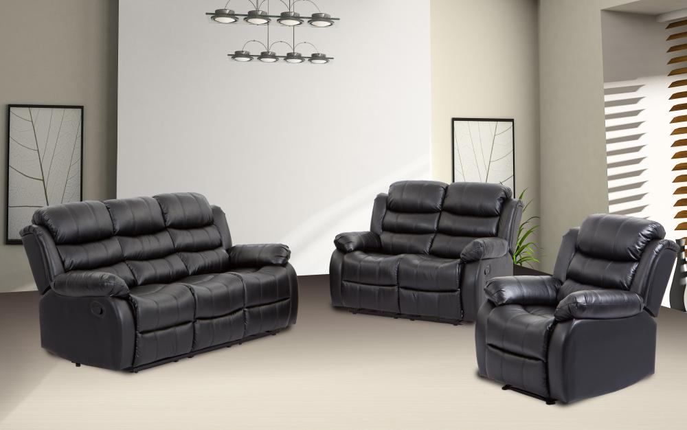 Swell Details About New Sofa Recliner Sofa Set Reclining Chair Sectional Love Seat For Living Room Alphanode Cool Chair Designs And Ideas Alphanodeonline