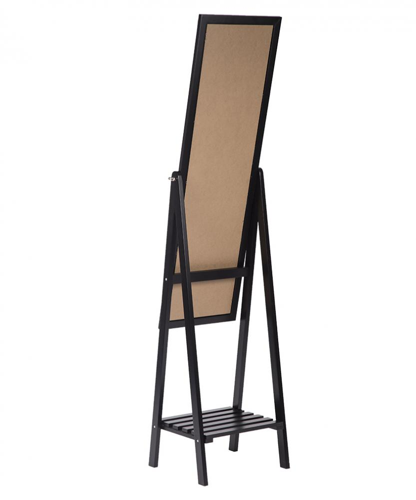 Cheval Mirror Floor Standing Full Length Dressing Room Bedroom ...