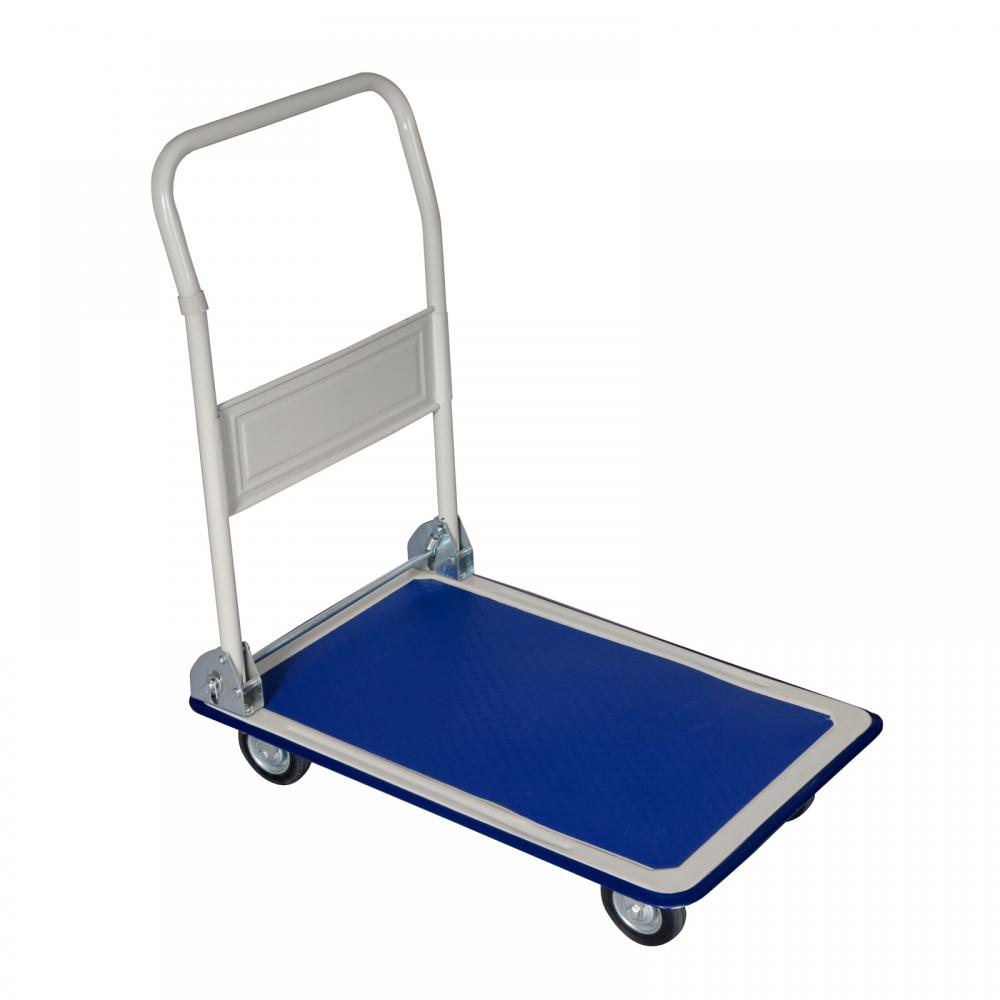 New 330lbs Platform Cart Dolly Folding Foldable Moving
