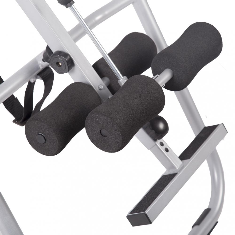 Adjustable Folding Inversion Table Inversion Machine With