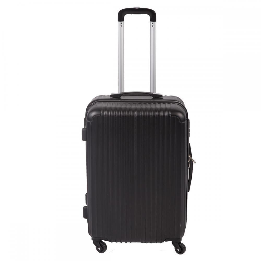 20 hardshell luggage travel bag abs trolley suitcase 4 wheels case 201 ebay. Black Bedroom Furniture Sets. Home Design Ideas