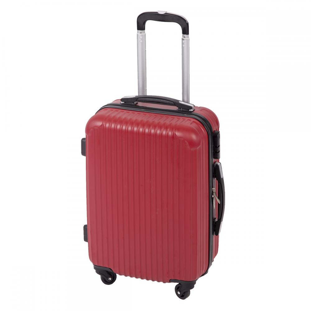 20 Quot Hardshell Luggage Travel Bag Abs Trolley Suitcase 4