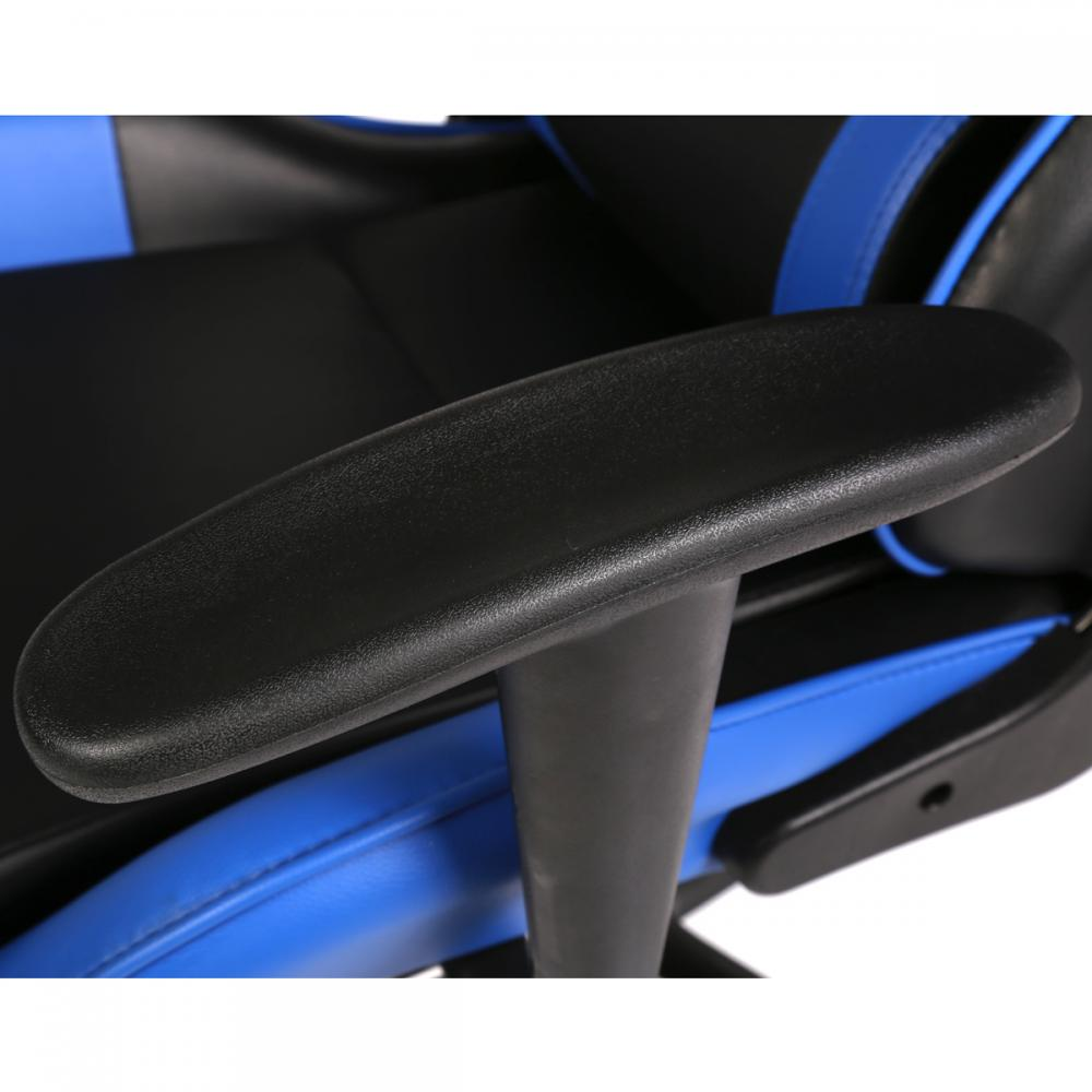 New Blue Gaming Chair High Back Computer Chair Ergonomic Design Racing Chair  RC1
