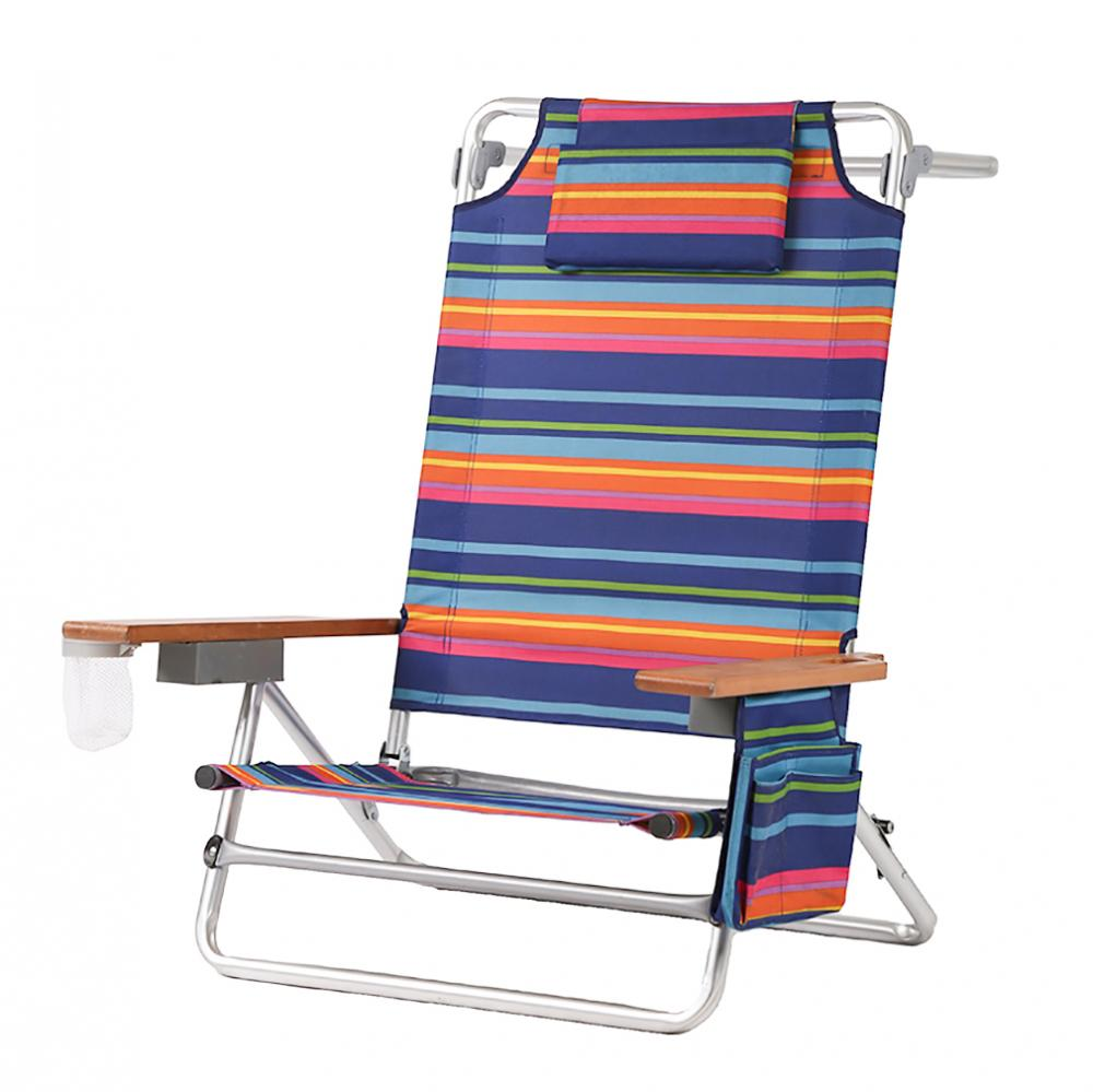 New Urban Style Beach Chairs Folding Chairs Camping Chairs Various Colors
